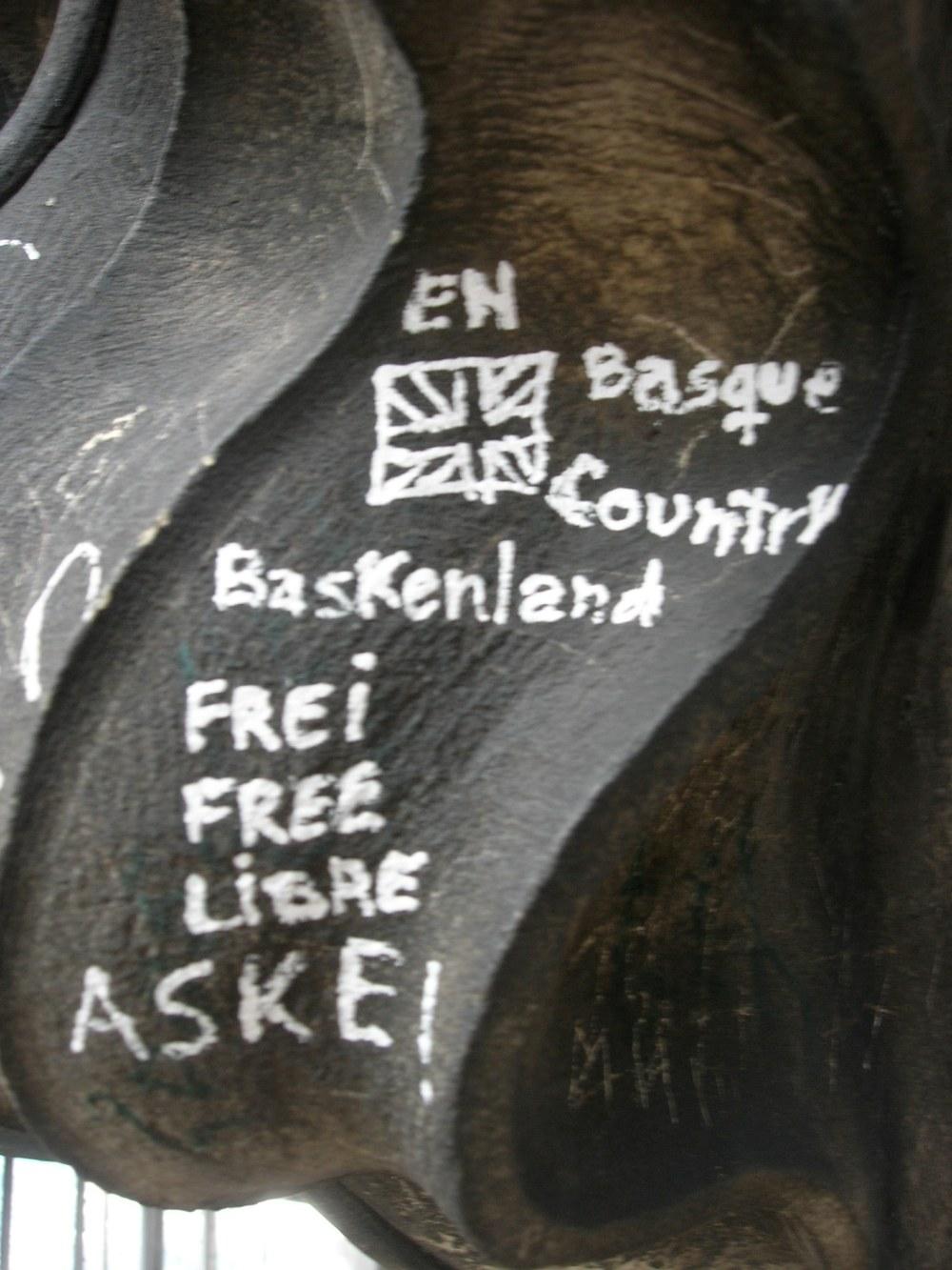 baskenland